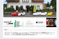 Internationaler Velomobil Onlineshop